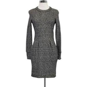 Isabel Marant wool blend dress size 0